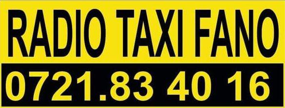 Radio Taxi Fano